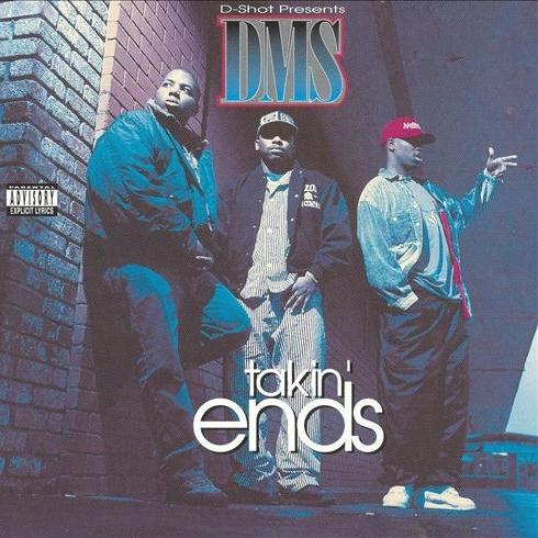 DMS - Takin' Ends