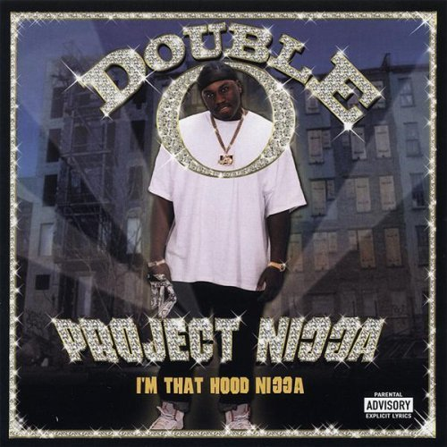 Double O - Project Nigga