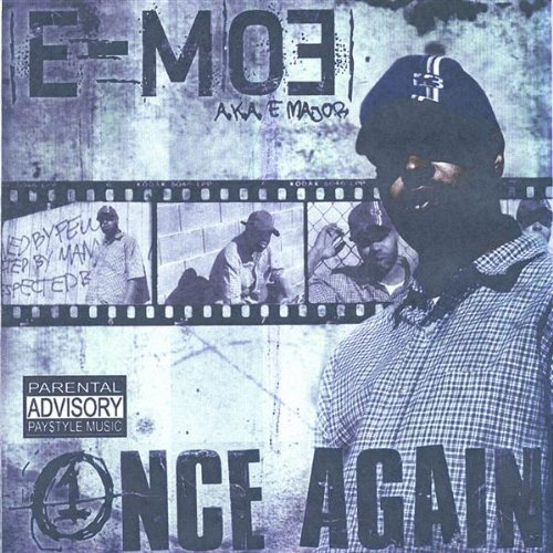 E-Moe - Once Again