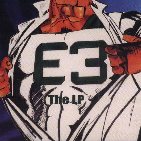 E3 - The LP