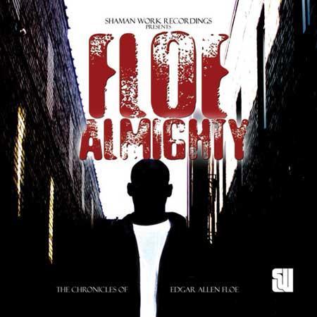Edgar Allen Floe - Floe Almighty