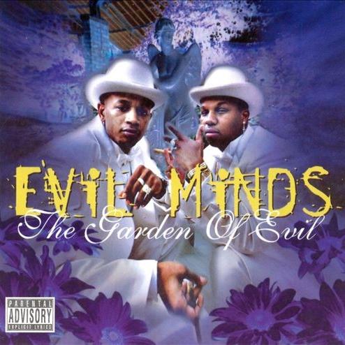 Evil Minds - The Garden Of Evil