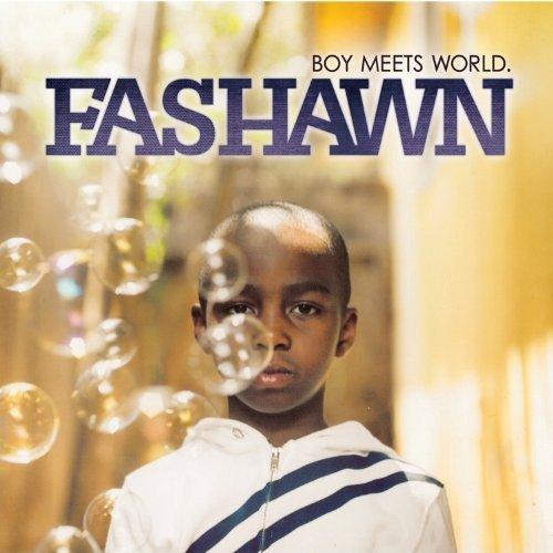 Fashawn - Boy Meets World