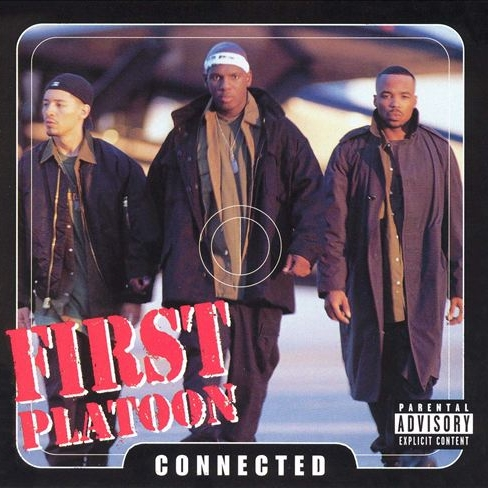 First Platoon - Connected