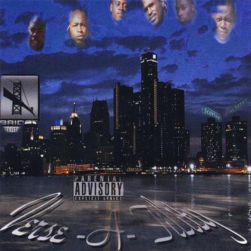 Frank Nitty & B-Eazy - Verse-A-Tility