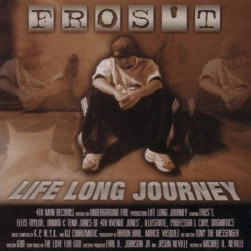 Fros'T - Life Long Journey