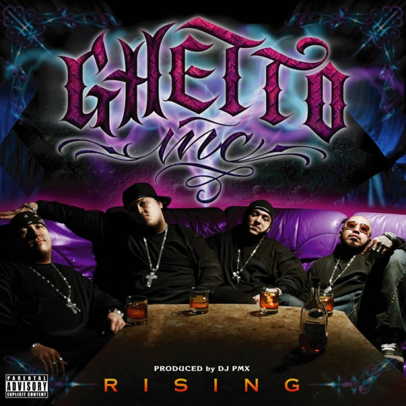 Ghetto Inc. - Rising