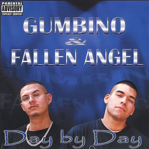 Gumbino & Fallen Angel - Day By Day