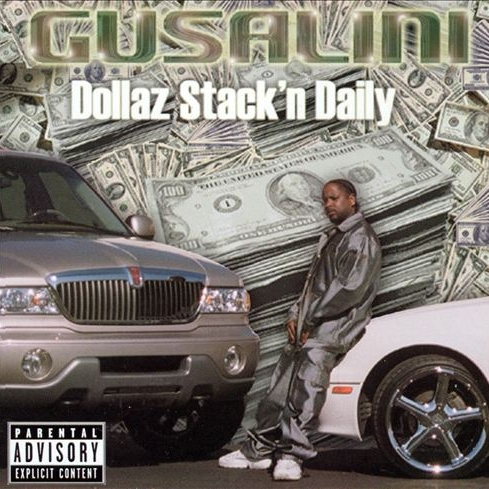 Gusalini - Dollaz Stack'n Daily