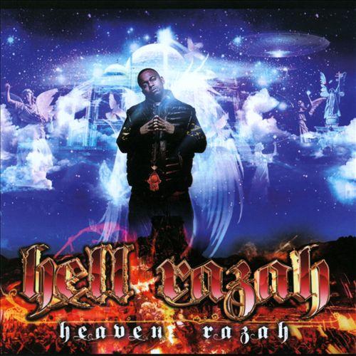 Hell Razah - Heaven Razah