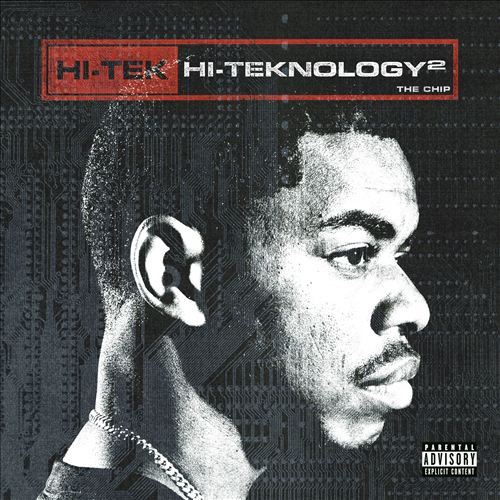 Hi-Tek - Hi-Teknology 2: The Chip
