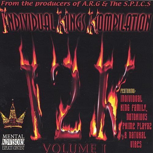Individual Kings Kompilation - I2K Volume 1