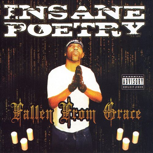 Insane Poetry - Fallen From Grace
