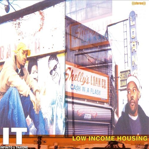 IT (Infinito & Thaione) - Low Incoming Housing