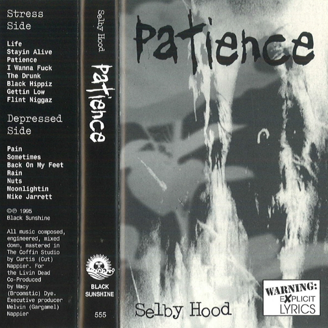 Selby Hood - Patience