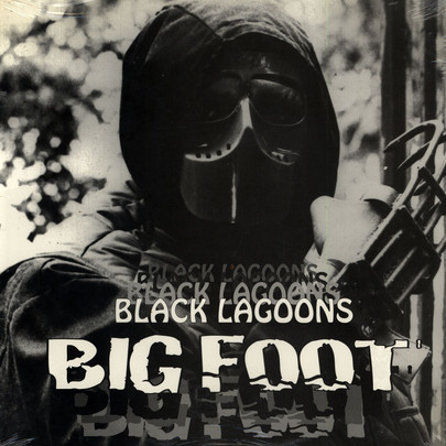 Big Foot – Black Lagoons