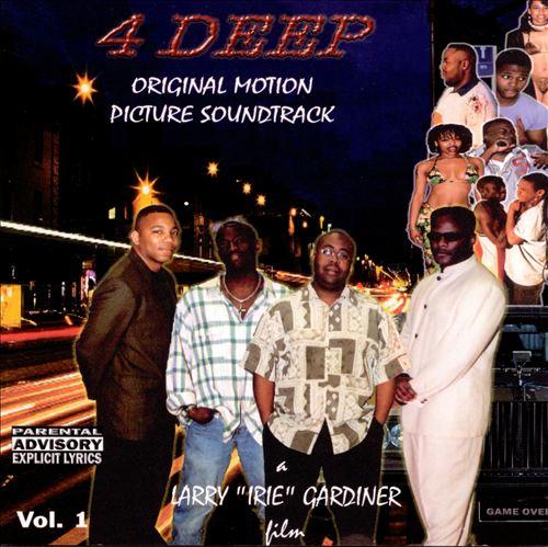 V.A. - 4 Deep OST
