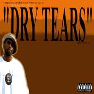 Dragonfly - Dry Tears