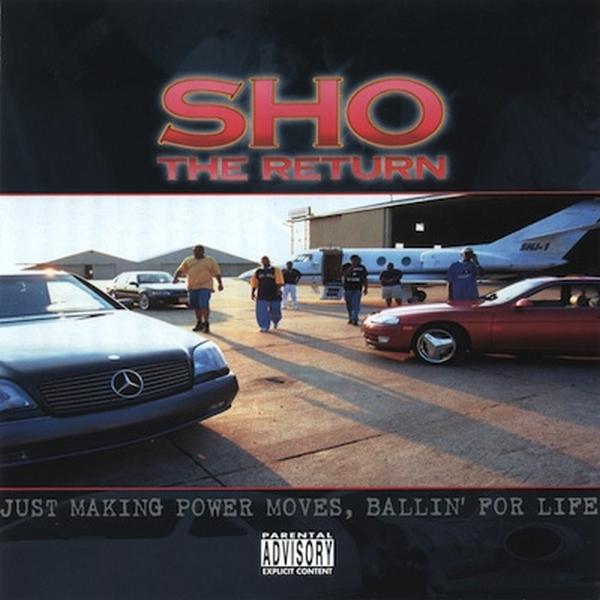 Sho - The Return