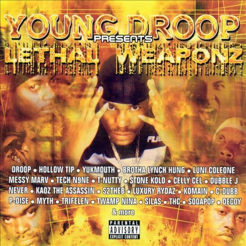 Young Droop - presents: Lethal Weaponz