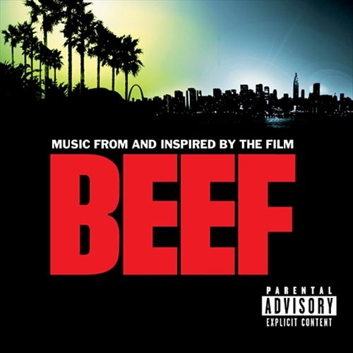 V.A. - Beef: The Soundtrack