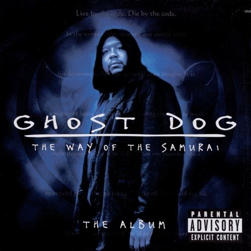 V.A. - Ghost Dog: The Way Of The Samurai O.S.T.