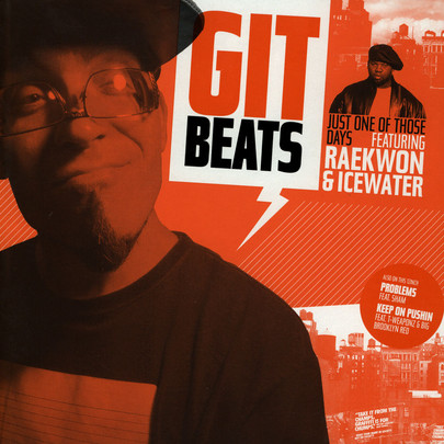 Git Beats – Just One Of Those Days
