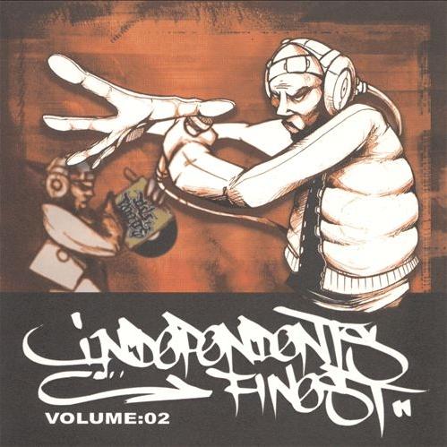 V.A. - Independent's Finest Vol. 2