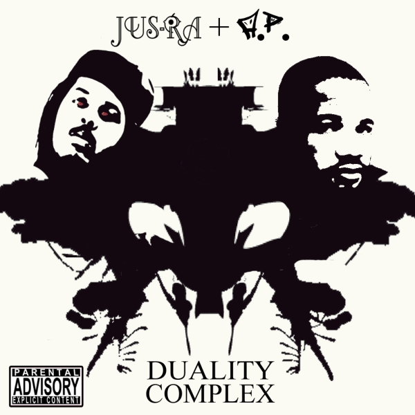 Jus Ra & A.P. - Duality Complex
