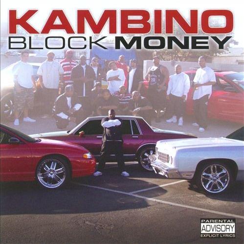 Kambino - Block Money