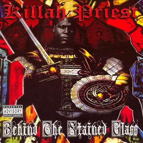 Killah Priest - Behind The Stained Glass