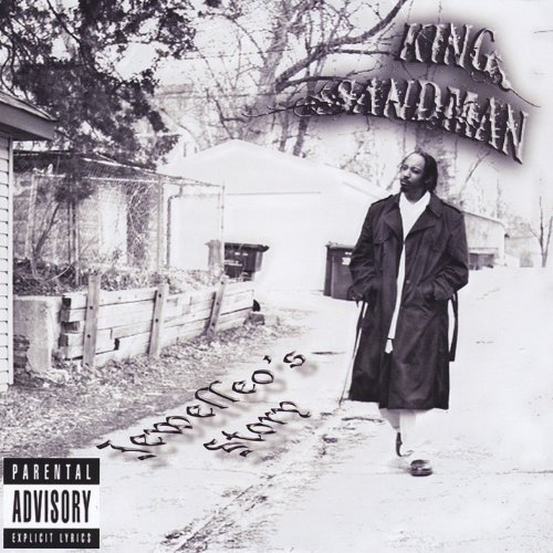 King Sandman - Jewelleo's Story