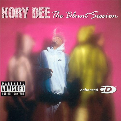 Kory D. - The Blunt Session