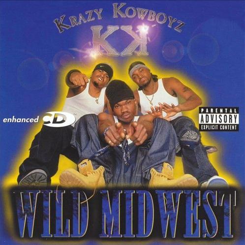 Krazy Kowboyz - Wild Midwest