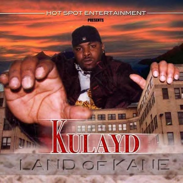 Kulayd - Land Of Kane