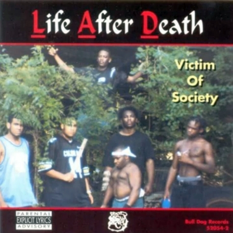 L.A.D. (Life After Death) - Victim Of Society