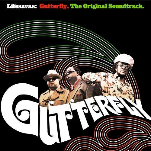 Lifesavas - Gutterfly: The Original Soundtrack