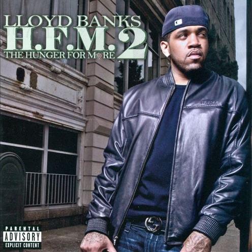 Lloyd Banks - H.F.M. 2 (The Hunger for More 2)