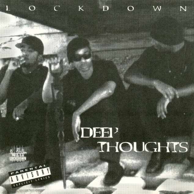 Lockdown - Deep Thoughts