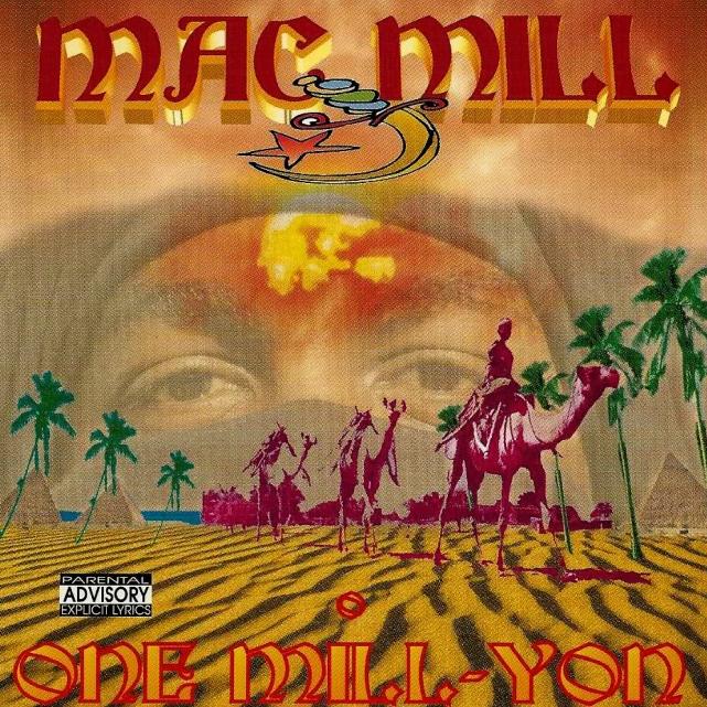 Mac Mill - One Mill-Yon