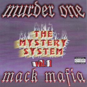 Mack Mafia - The Mystery System