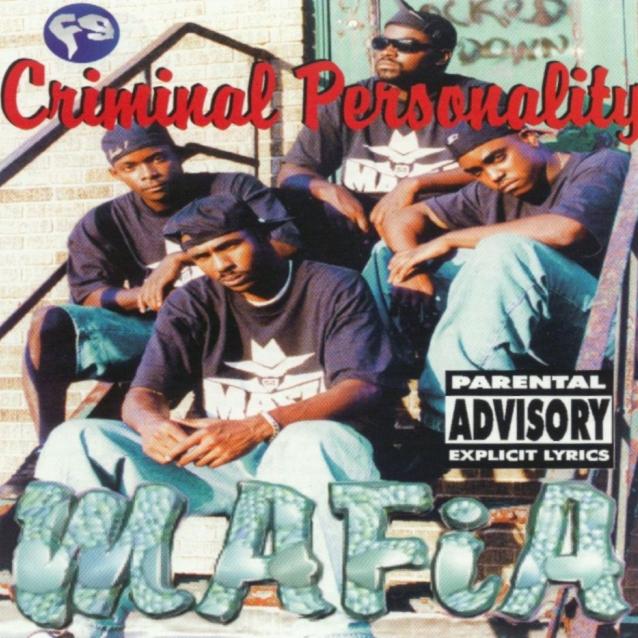 Mafia - Criminal Personality