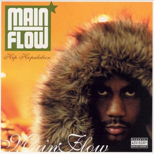Main Flow - Hip Hopulation
