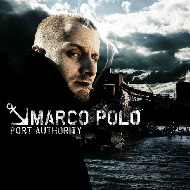 Marco Polo - Port Authority