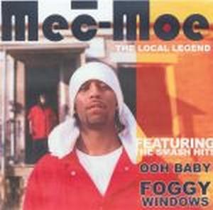 Mec-Moe - The Local Legend
