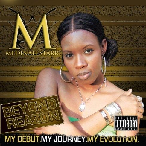 Medinah Starr - Beyond Reazon