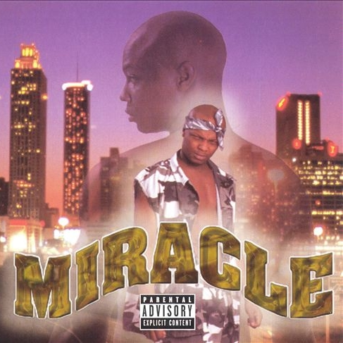 Miracle - S/T