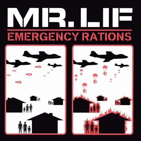 Mr. Lif - Emergency Rations