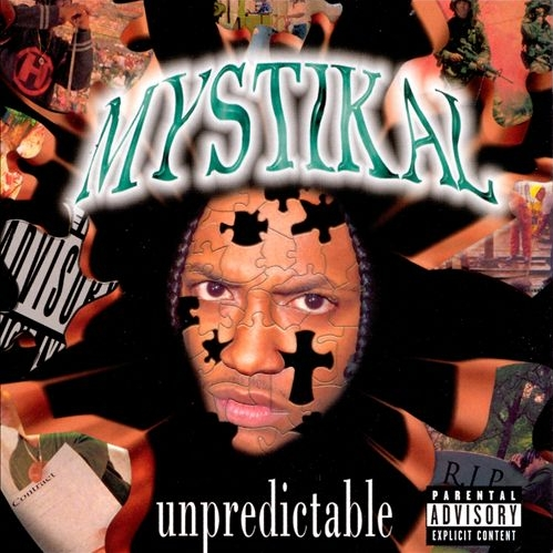 Mystikal - Unpredictable