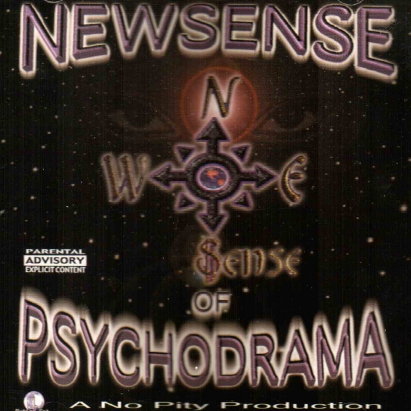 Newsense Of PsychoDrama - S/T